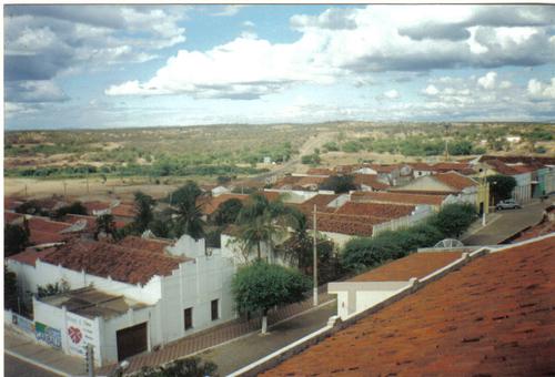 OURO BRANCO (RN) - BRASIL