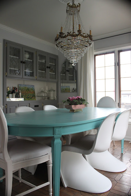 My best friend craig guest post tiffany leigh interior for The dining room leigh