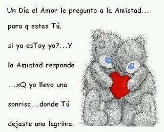 Imagenes de Amistad, parte 4