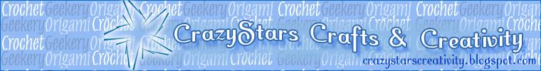 CrazyStars Creativity