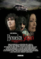 Film Boneka Setan