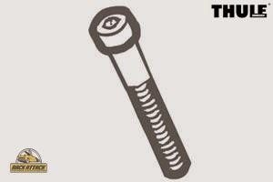 Thule XADAPT5 Adapter Kit
