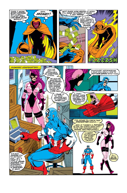 Captain America (1968) Issue #424 #374 - English 11