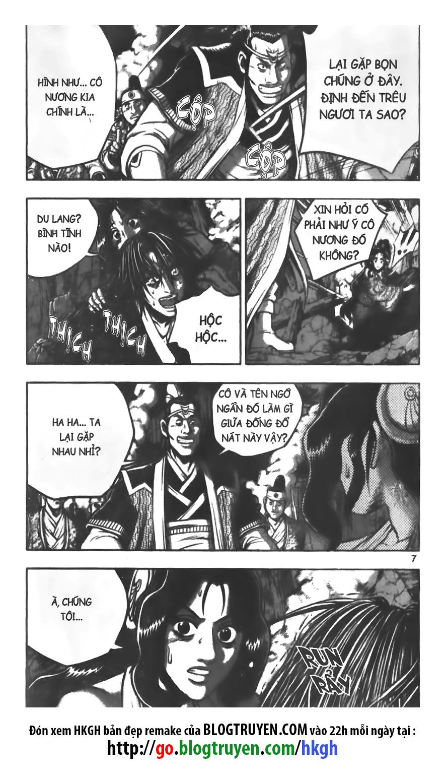 Hiệp Khách Giang Hồ chap 340 page 8 - IZTruyenTranh.com