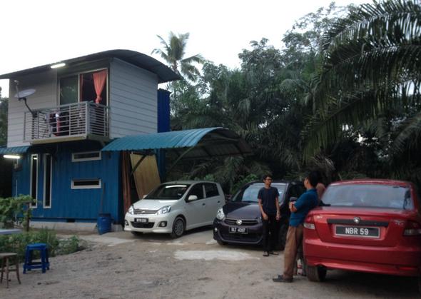 rumah murah di malaysia