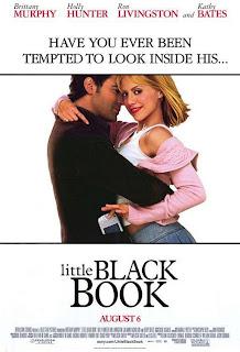 Las Exnovias de mi Novio (Little Black Book) (Las novias de mi novio) (2004) Español Latino