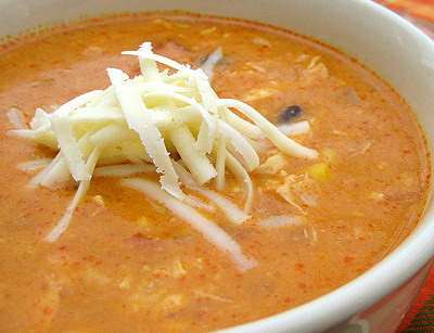 boats chicken enchilada soup iii perfect chicken enchilada soup ...