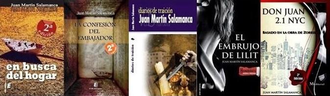 Juan Martín Salamanca