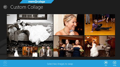 Windows 8 Free Photo Viewer Memorylage Review