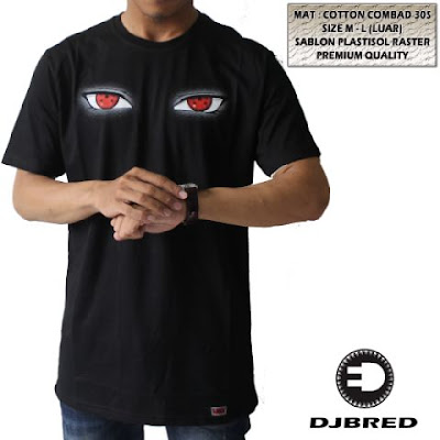 T Shirt Sharingan