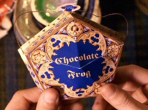 harry potter chocolate - photo #23
