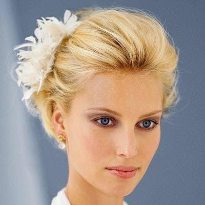 Infinances how to create beautiful short wedding hairstyles short wedding hairstyles junglespirit Choice Image