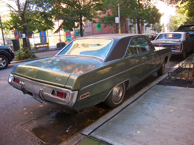 the street peep 1968 dodge dart gts 1970 dodge dart swinger. Cars Review. Best American Auto & Cars Review