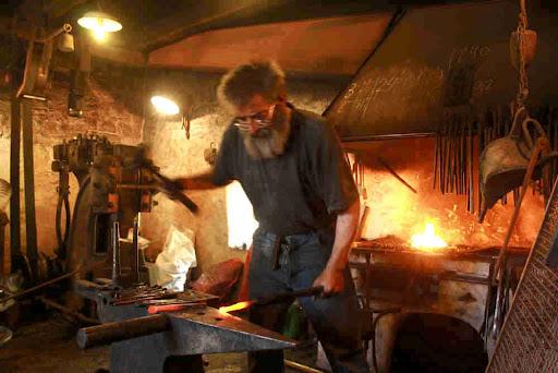 Alte Hammerschmiede Schmiede- und Kunstschmiedearbeiten