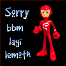 display picture bbm unik