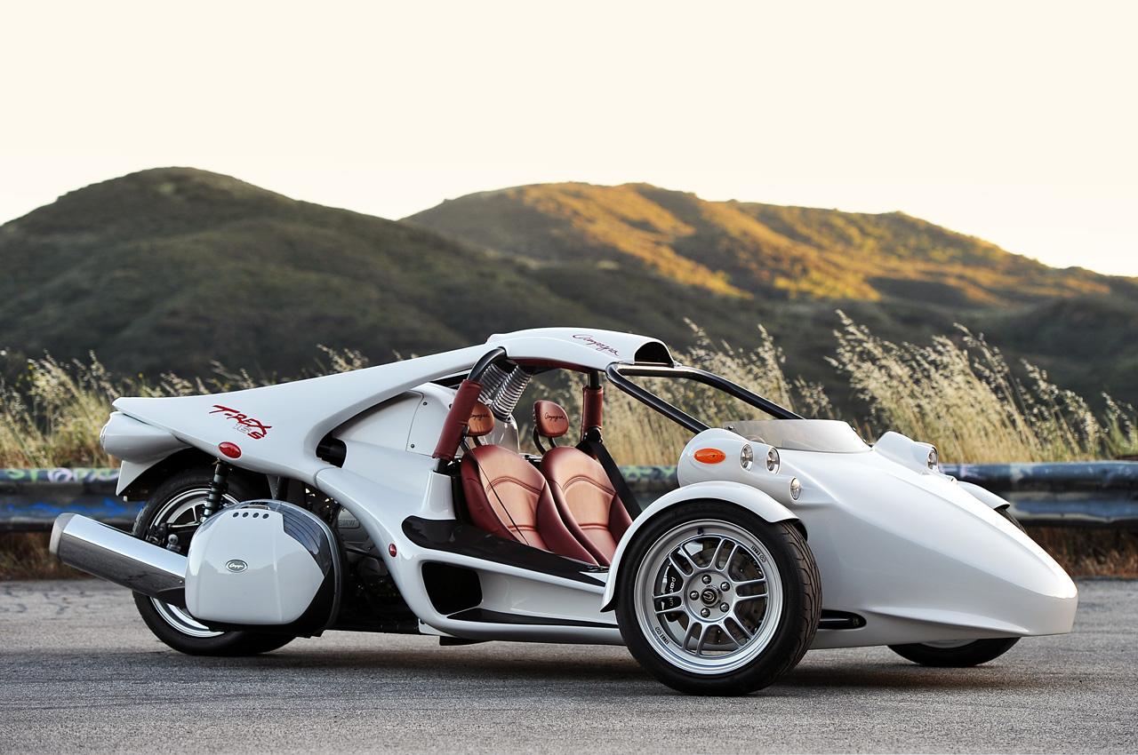 2014 t rex campagna for sale autos weblog for Garage n4 auto duppigheim