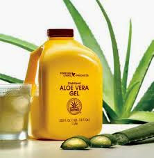 Produk Aloe Vera Gel