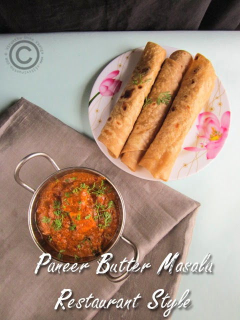 how-make-restaurant-style-panner-butter-masala-at-home