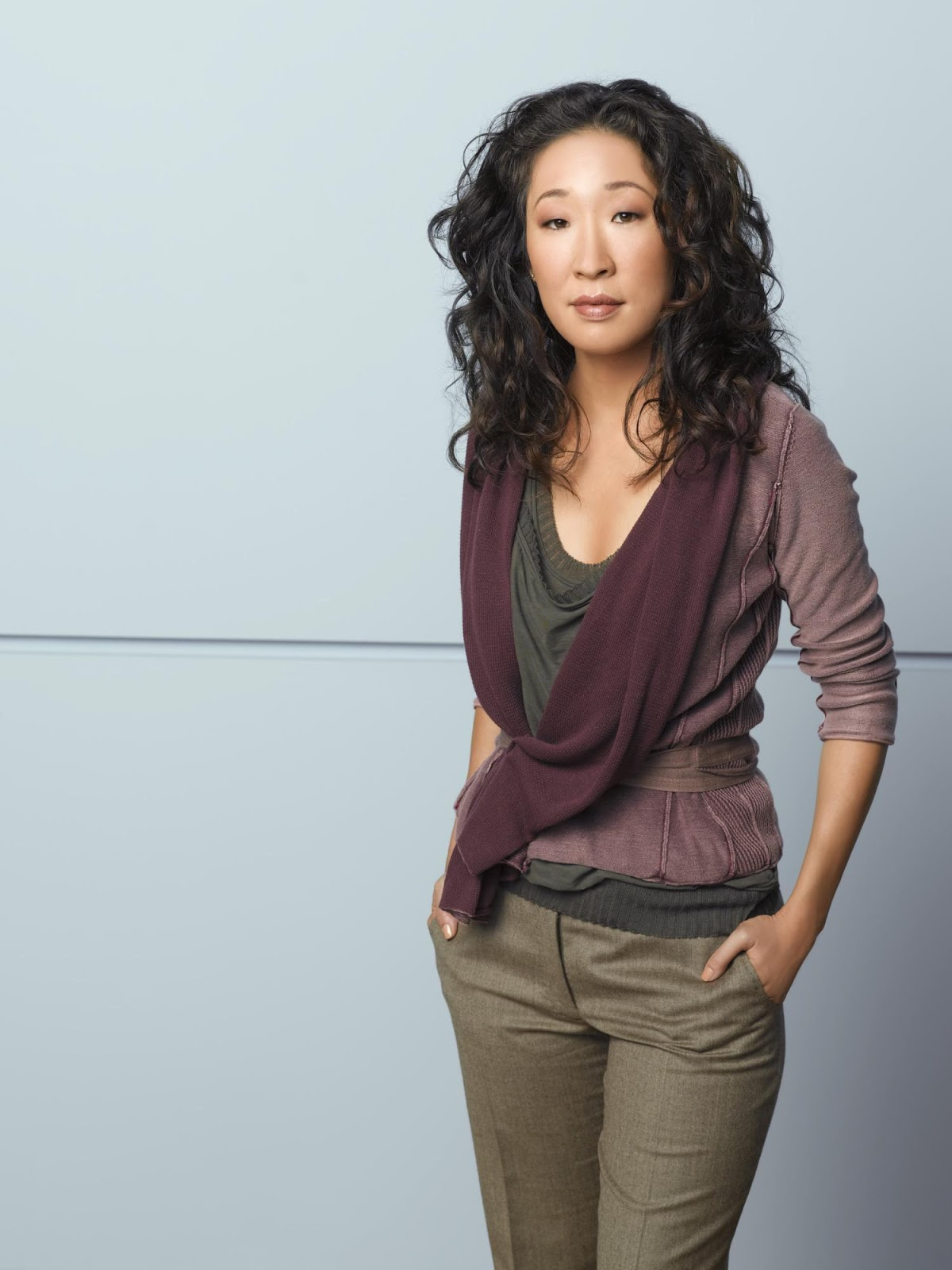 sandra oh - photo #31