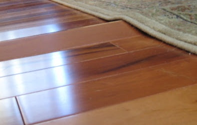 From Oysters To Pearls Kitchen Cabinet Amp Flooring Mistake