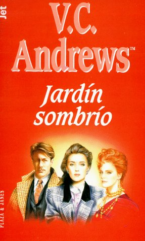 jardin sombrio de v c andrews freelibros