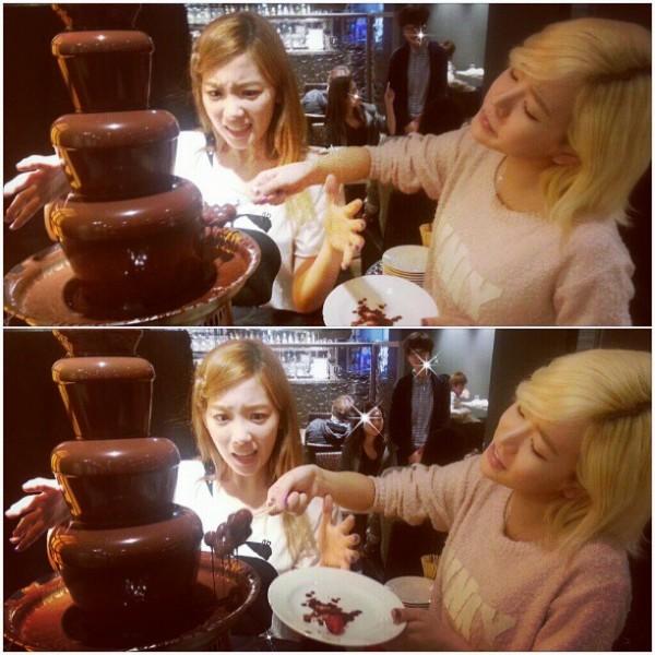 Taeyeon Coklat 02