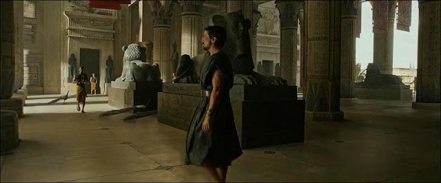 Exodus Dioses y reyes HD 1080p Latino