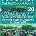 Adustina-BA: Participe da Excursão para Caldas do Jorro-BA