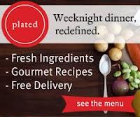 Gourmet Meals delivered to your door