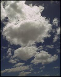 Mi raro amor por las nubes ♥.