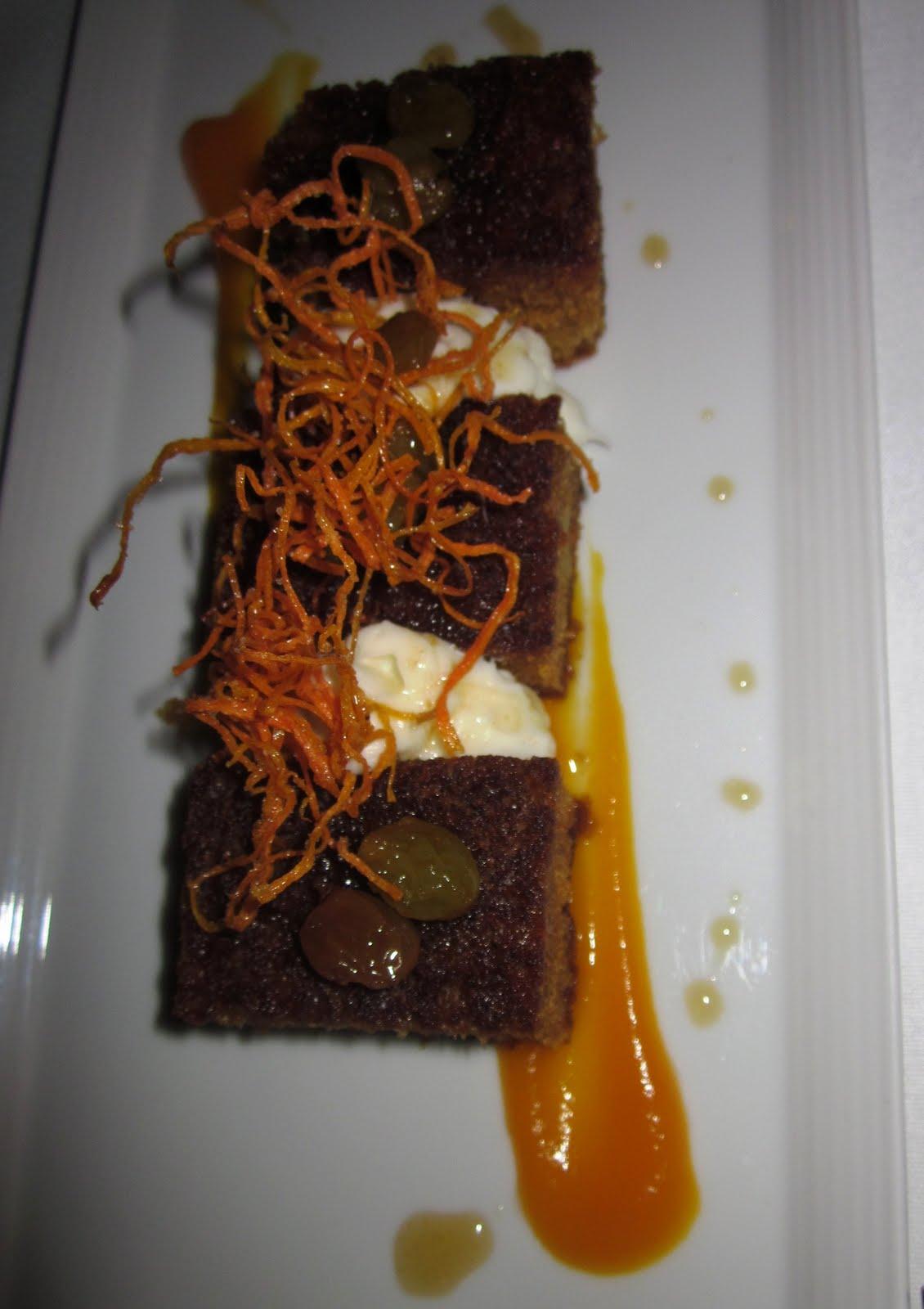 Indulge Inspire Imbibe: Bergamot