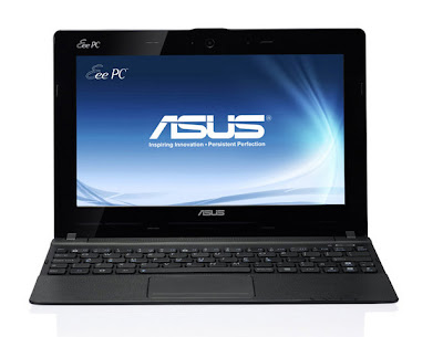 Asus Eee PC R051BX Netbook