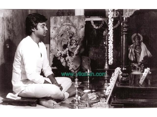 Super Star Rajinikanth 9