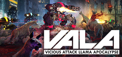 Vicious Attack Llama Apocalypse-CODEX