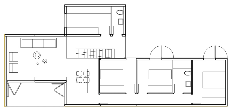 El plan z arquitectura cso arquitectura sistema abierto for Arquitectura modular