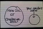 N2U CT Challenge
