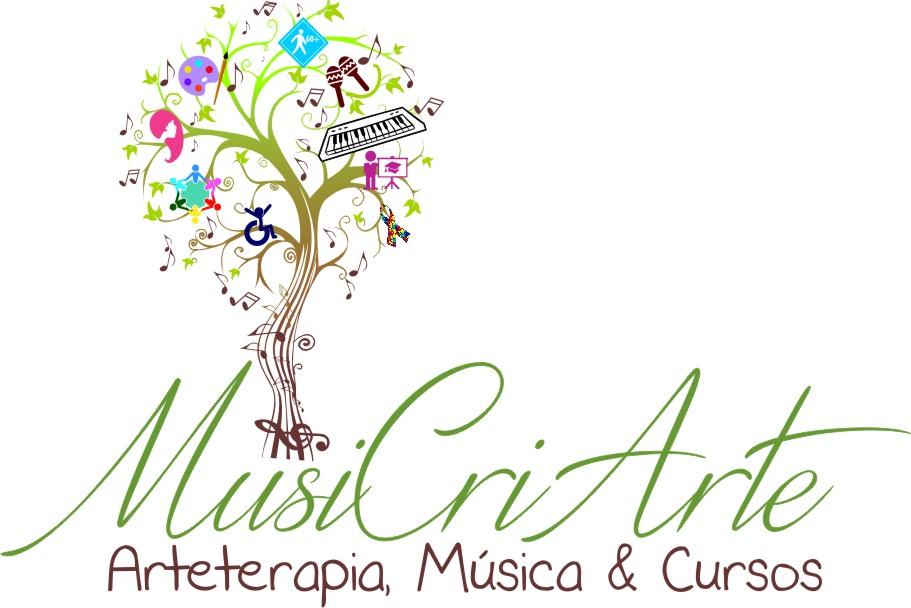 Arteterapia MusiCriArte