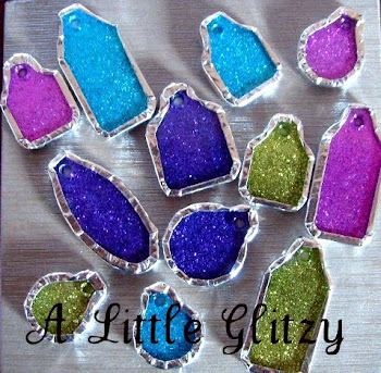 My {Glitzy} Shop