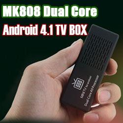 MK808 TV BOX