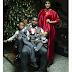 CELEBRITY LIFE: Joseph Yobos Release Their Christmas Photos!