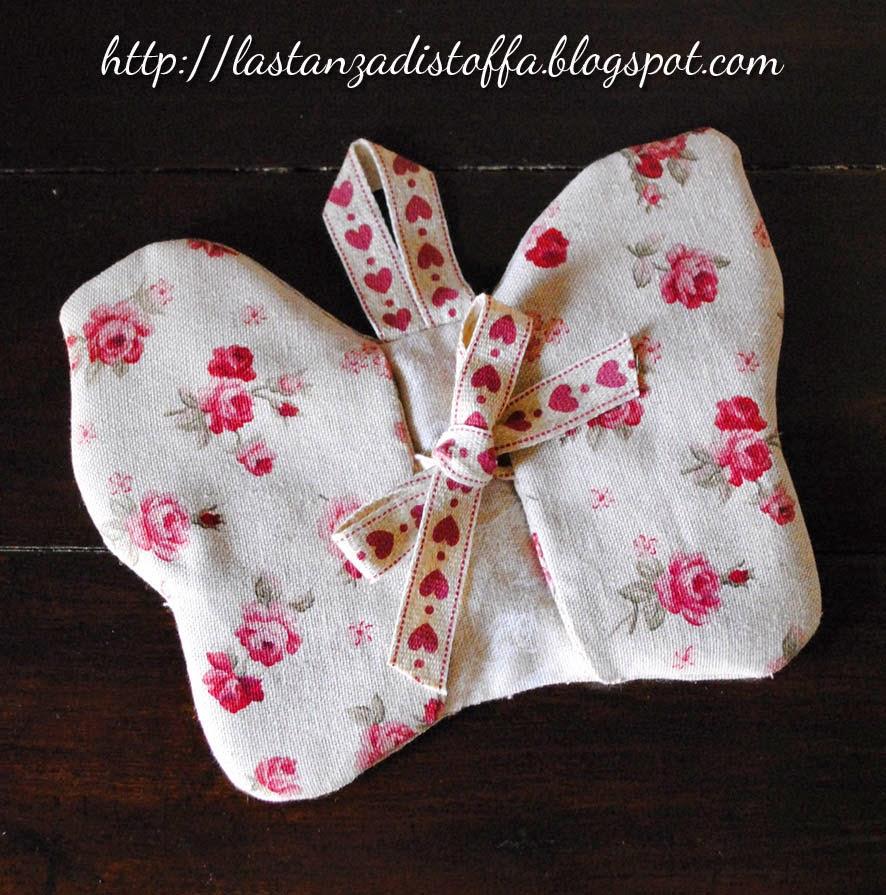 Farfalle in cucina - Portaposate da viaggio ...