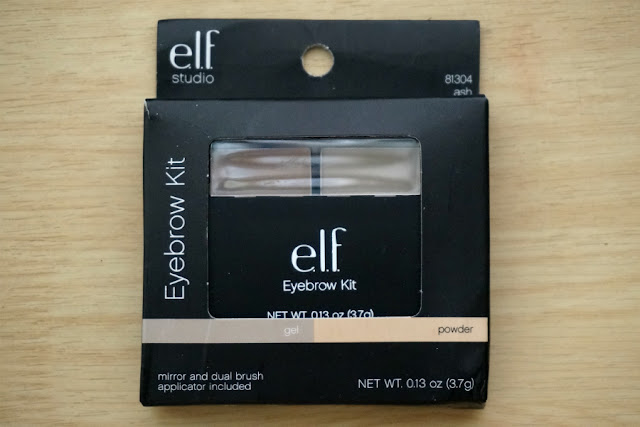 e.l.f. Studio Eyebrow Kit in Ash
