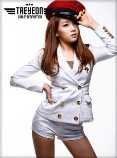 Foto Bugil Taeyeon SNSD