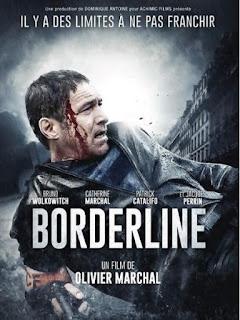 Borderline streaming