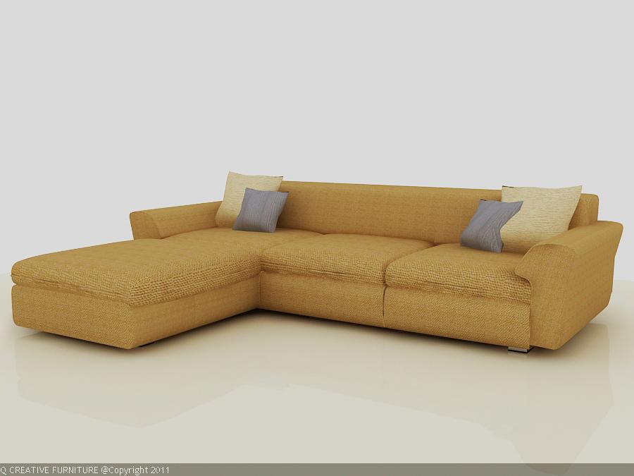 sofa ruang tv