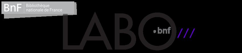 Le Blog du LABO BnF