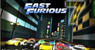 Fast &Farious 7game အသစ္စက္စက္updateေလးပါ