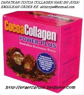 CocoaCollagenPowerPlus