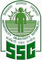 SSC Karnataka-Kerala Region, SSC, Staff Selection Commission, Graduation, ssc logo