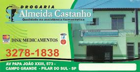 DROGARIA ALMEIDA CASTANHO